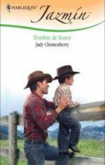 Judy Christenberry - Hombre de honor