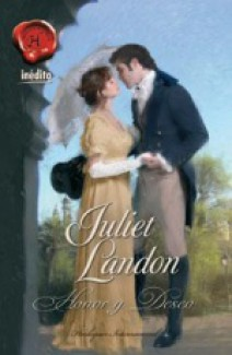 Juliet Landon - Honor y deseo