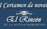 II Certamen de novela romántica