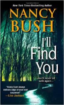 Nancy Bush - I'll find you