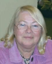 Ilsa Mayr
