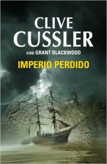 Clive Cussler - Imperio perdido
