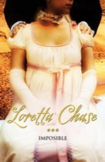 Loretta Chase - Imposible