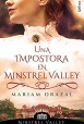 Mariam Orazal - Una impostora en Minstrel Valley