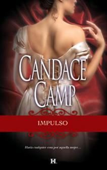 Candace Camp - Impulso
