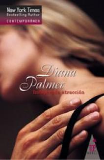 Diana Palmer - Inesperada Atracción