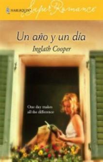 Inglath Cooper - Un año y un día