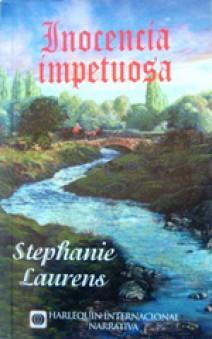 Stephanie Laurens - Inocencia impetuosa
