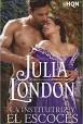 Julia London - La institutriz y el escocés