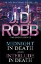 J.D. Robb - Interlude in death