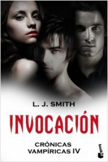 L.J. Smith - Invocación