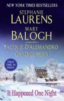 Mary Balogh - Spellbound