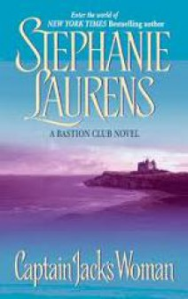 Stephanie Laurens - Captain Jack's Woman