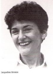 Jacqueline Briskin