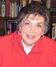 Jan Hudson