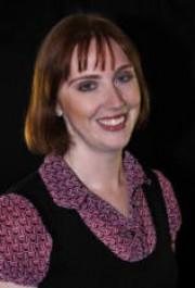 Jenna Petersen