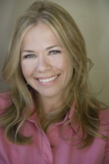 Jennifer Haymore - Entrevista