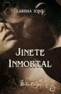 Jinete inmortal