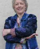 Jo Beverley - Entrevista