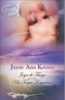 Jayne Ann Krentz - Joya de fuego