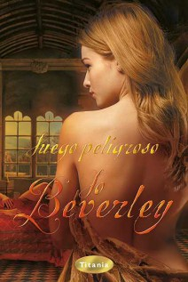 Jo Beverley - Juego peligroso