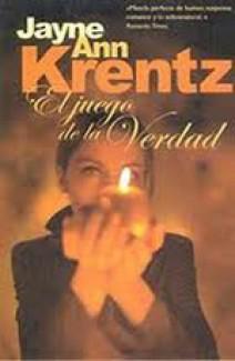 Jayne Anne Krentz - El juego de la verdad