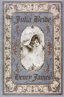 Henry James - Julia Bride