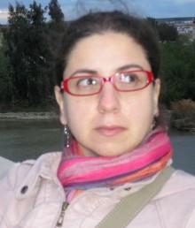 Julia Ortega: Entrevista