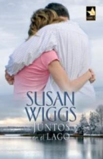 Susan Wiggs - Juntos en el lago