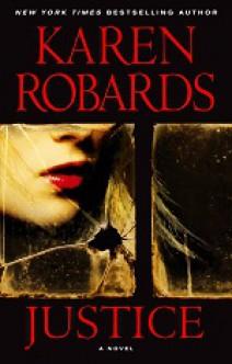Karen Robards - Justice