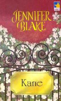 Jennifer Blake - Kane