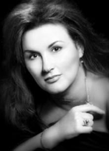 Karin Tabke: Entrevista