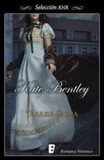 Marisa Sicilia - Kate Bentley
