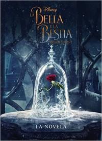 La Bella y la Bestia. La novela