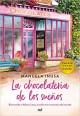 Manuela Inusa - La chocolatería de los sueños