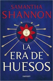 Samantha Shannon - La era de los huesos