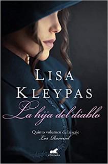 Lisa Kleypas - La hija del diablo