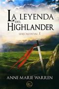 La leyenda del highlander