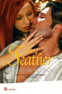Jane Feather - La lista de solteros