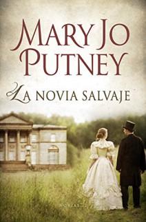 Mary Jo Putney - La novia salvaje