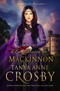 Tanya Anne Crosby - La novia de MacKinnon