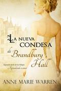 La nueva condesa de Brandbury Hall