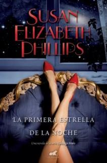 Susan Elizabeth Phillips - La primera estrella de la noche