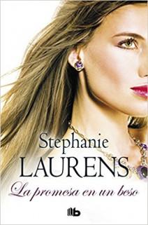 Stephanie Laurens - La promesa en un beso