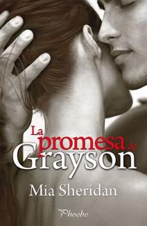 Mia Sheridan - La promesa de Grayson