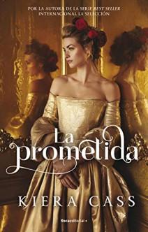 Kiera Cass - La prometida