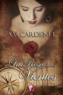 A.V. Cardenet - La rosa de los vientos