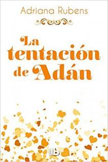 Adriana Rubens - La tentación de Adán