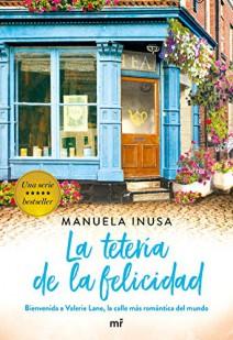 Manuela Inusa - La tetería de la felicidad