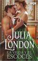 Julia London - La viuda y el escocés